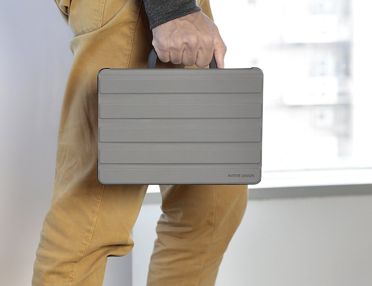GRIPSTER Wrap Mount for iPad