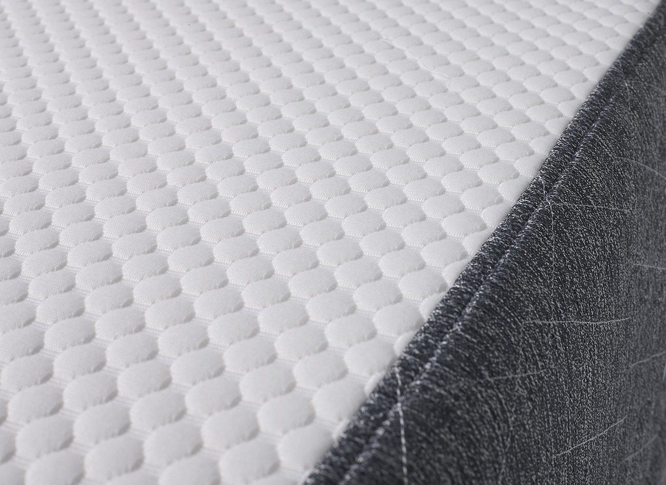 GhostBed Latex and Gel Memory Foam Mattress