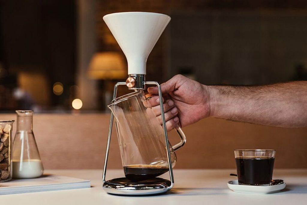 Gina Smart Coffee Instrument review