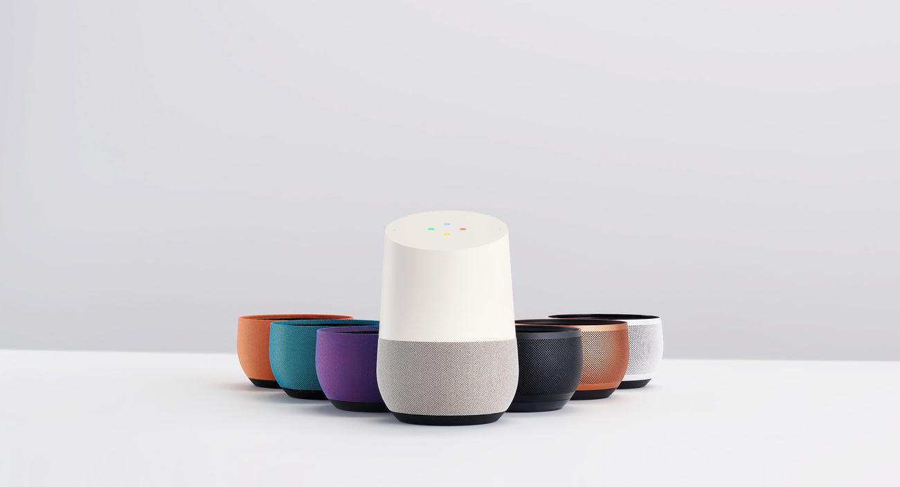 Google Home Smart Assistant