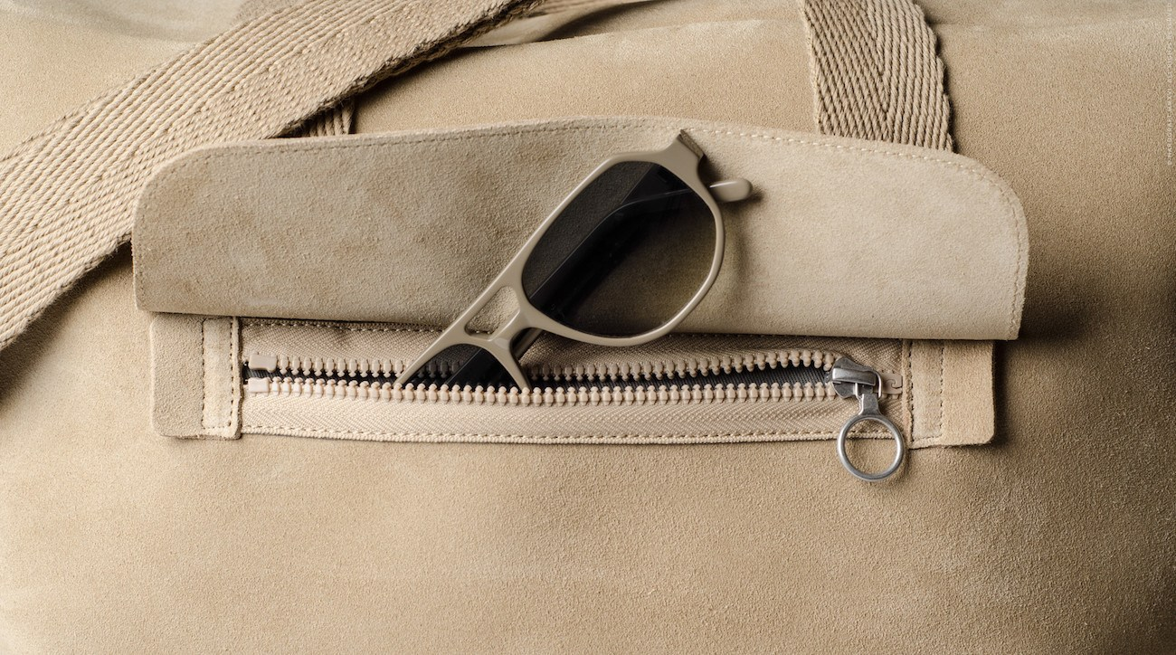 Holdall Bag by Hard Graft