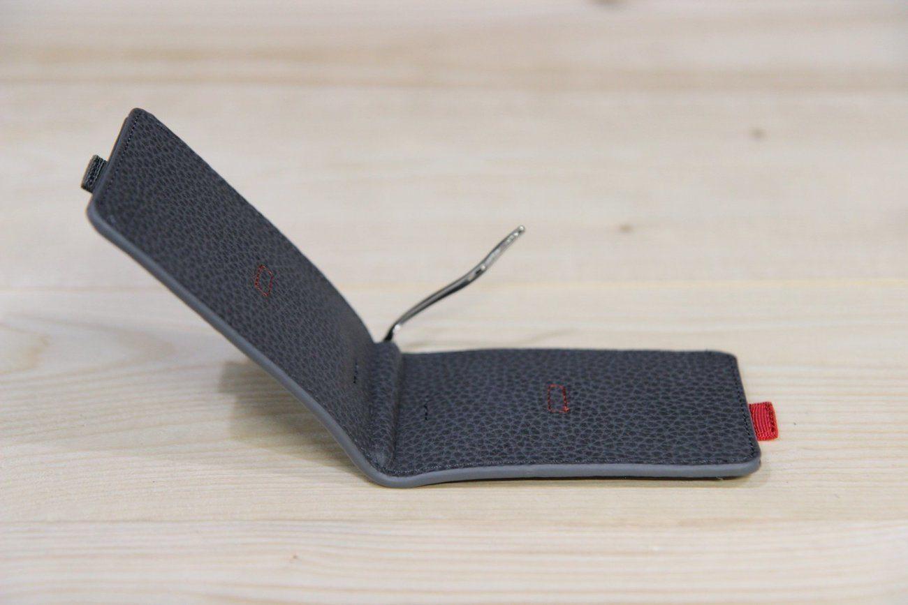 Wally Micro Minimalist Wallet