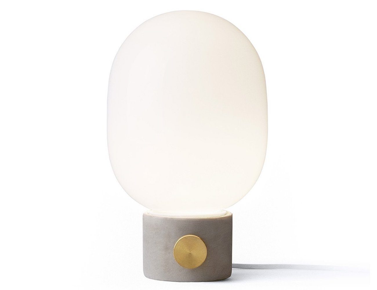 JWDA Concrete Table Lamp from Menu