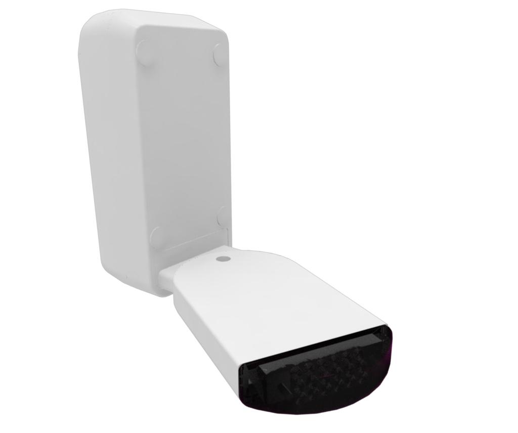 Jerk Alert – Worlds First IoT Intruder System
