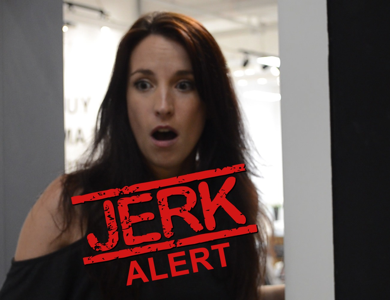 Jerk Alert – Worlds First IoT Intruder System