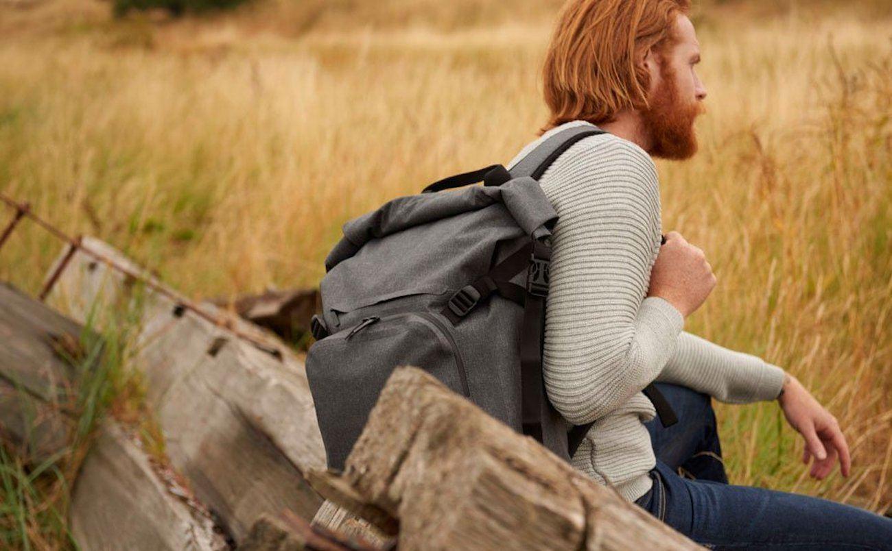 KNOMO London Thames Hamilton Backpack