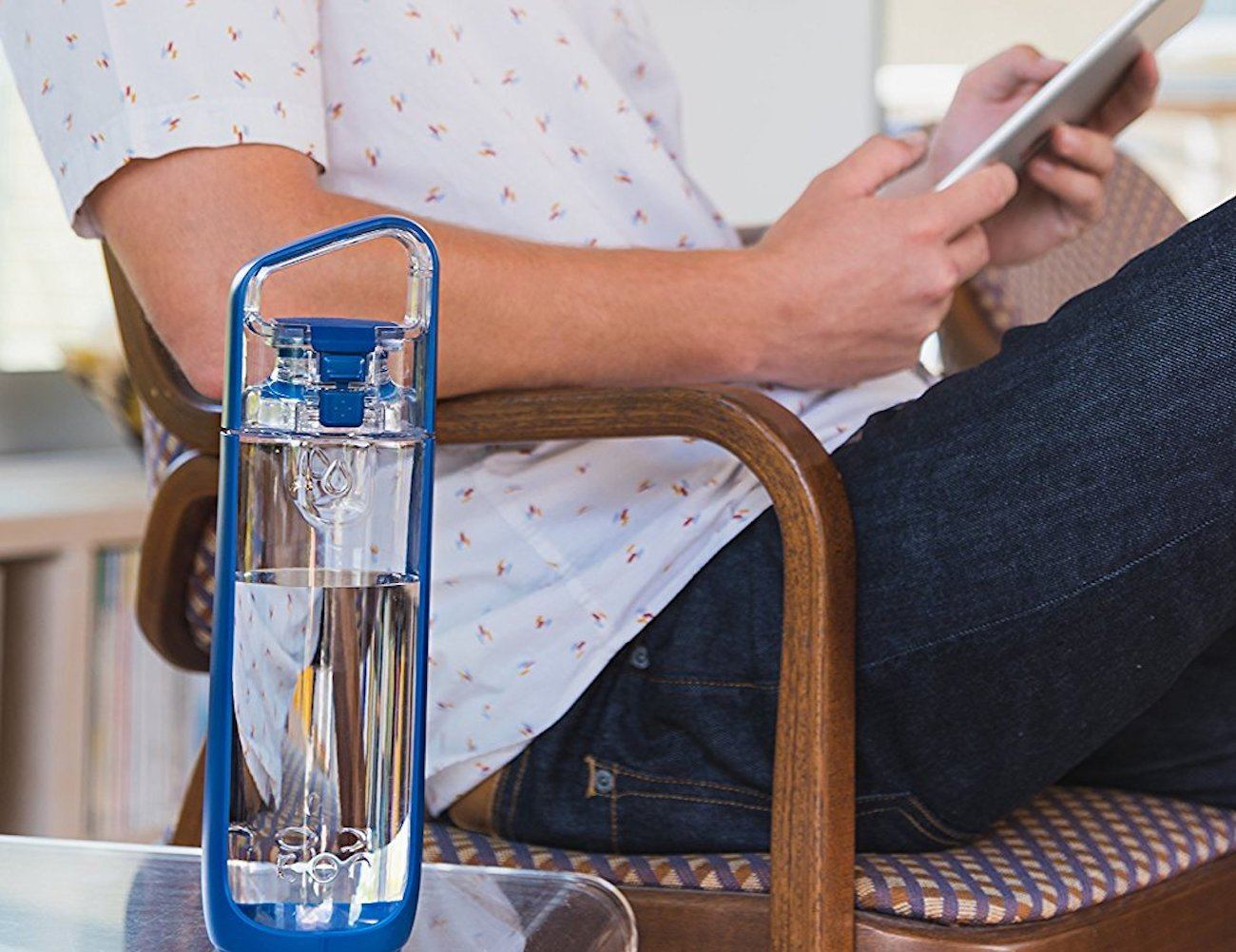 KOR Delta Water Bottle