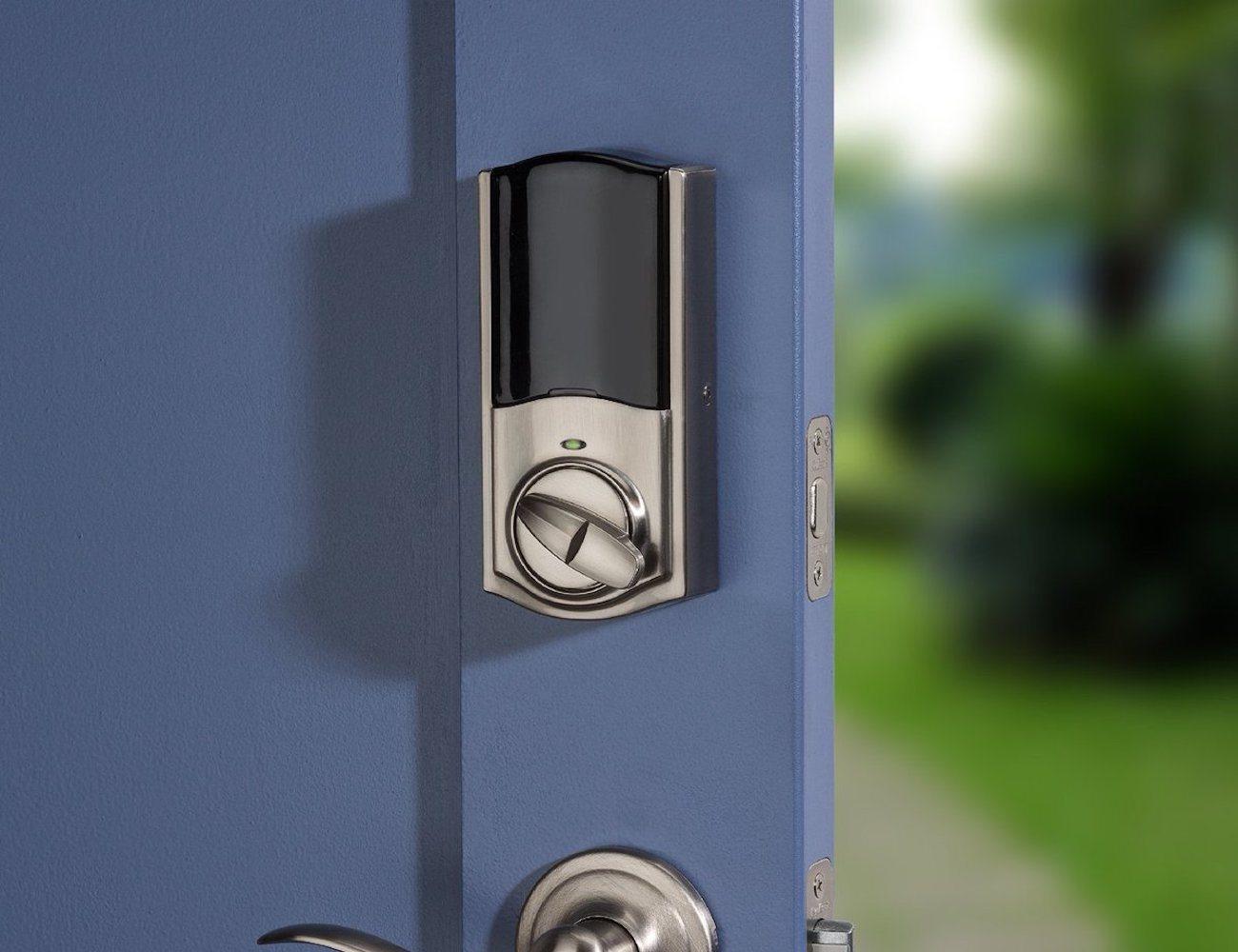 Kevo Convert Smart Lock Kit