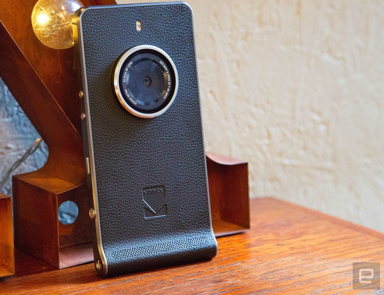 Kodak Ektra Smartphone for Mobile Photographers
