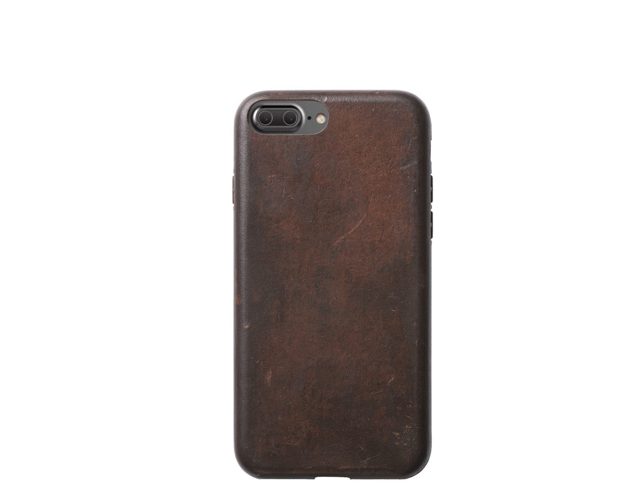 Leather Case for iPhone 7 by Nomad