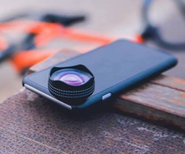 Lensta – World's Best Lens For Smartphone Photography
