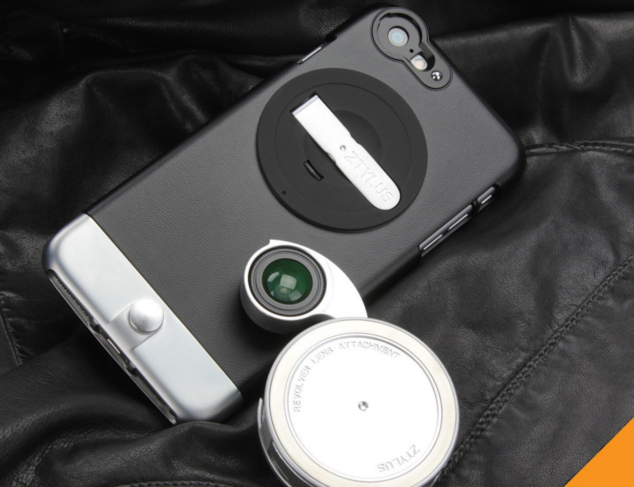 Lite Series Camera Kit For iPhone 6s/6s Plus