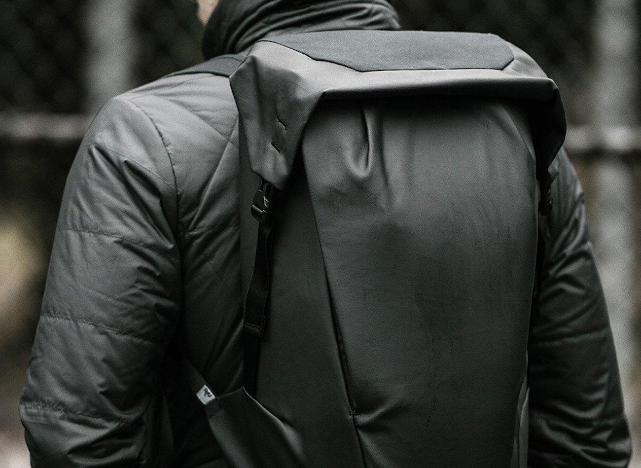Locker Pack Backpack by RYU