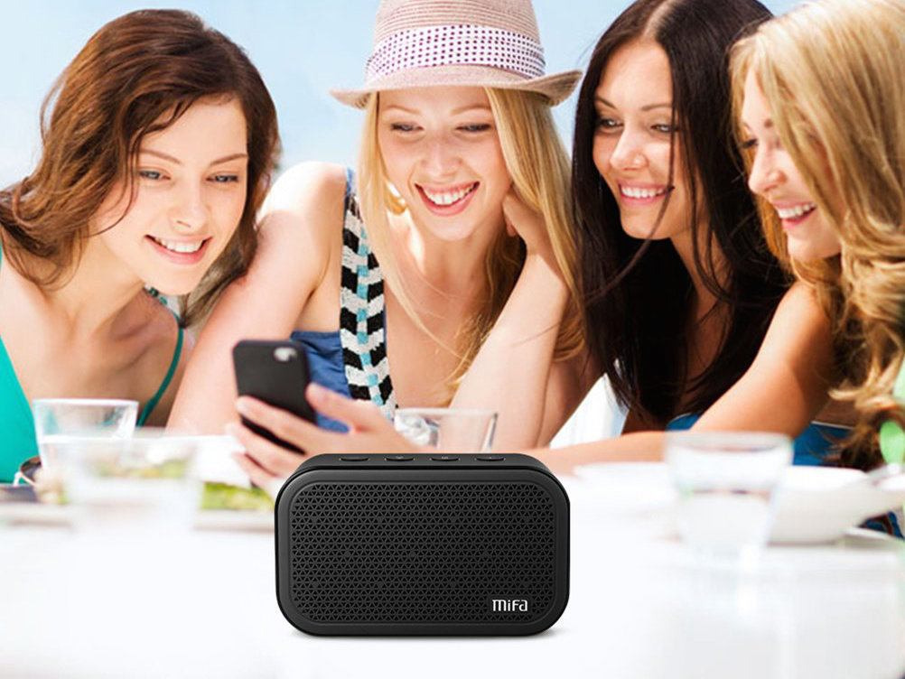 MIFA M1 Portable Bluetooth Speaker