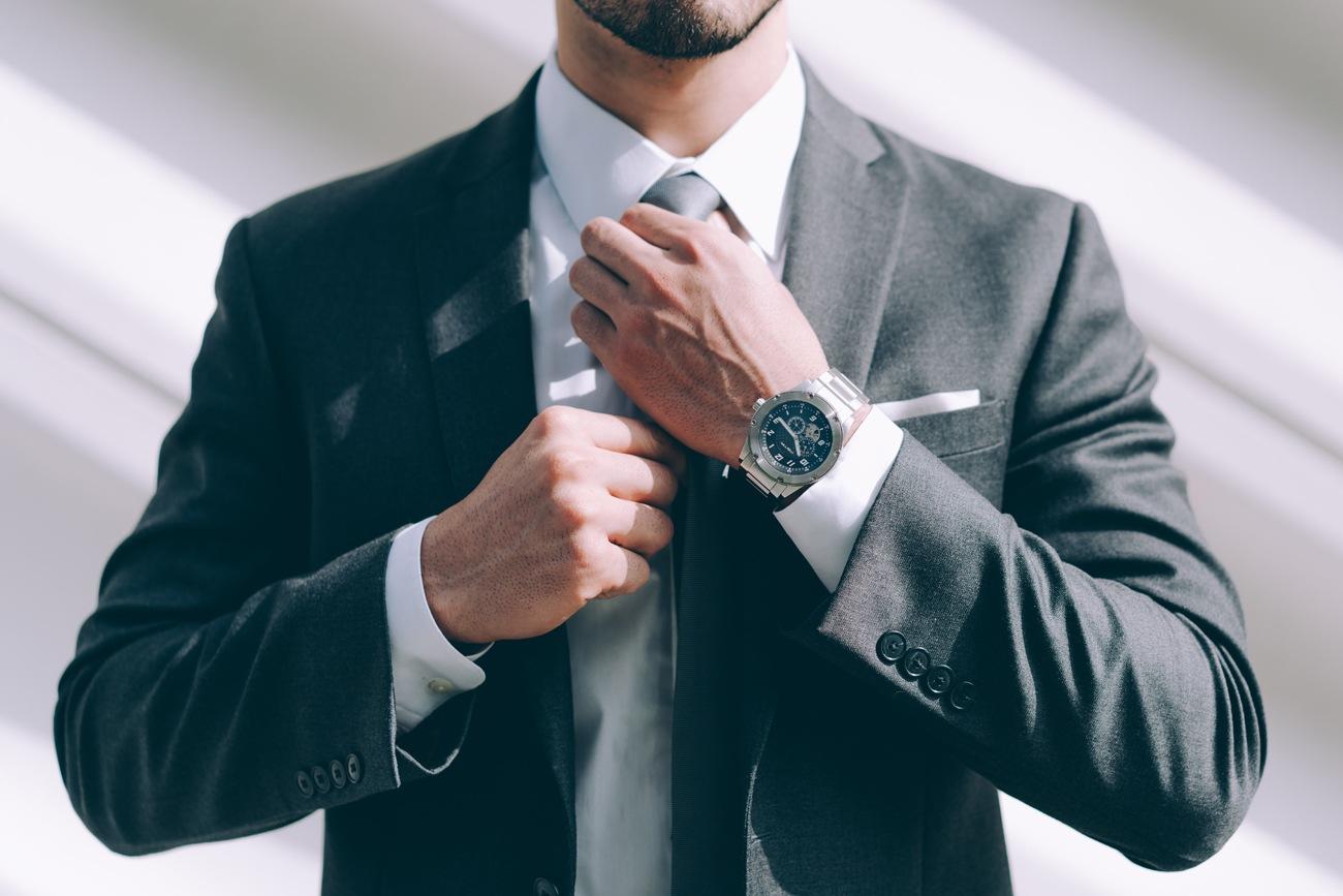 MSTR Carbon Fiber Automatic Watch