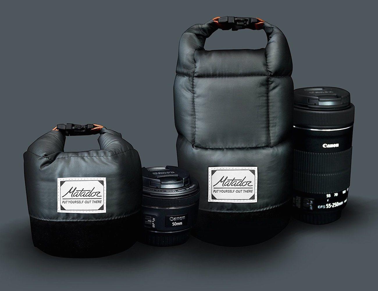 Matador Lens Base Layer