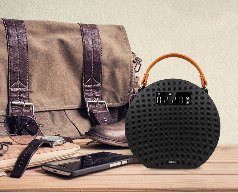 Mifa+M9+Bluetooth+Stereo+Speaker