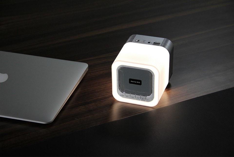Mini Bluetooth Portable Speaker