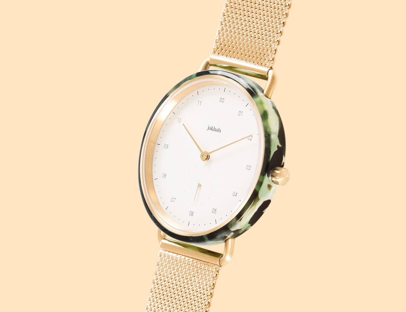 Minimalist Watches With An Edge