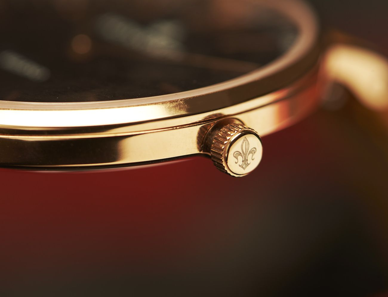 Handmade Italian Luxury Timepieces by Monforti Watches