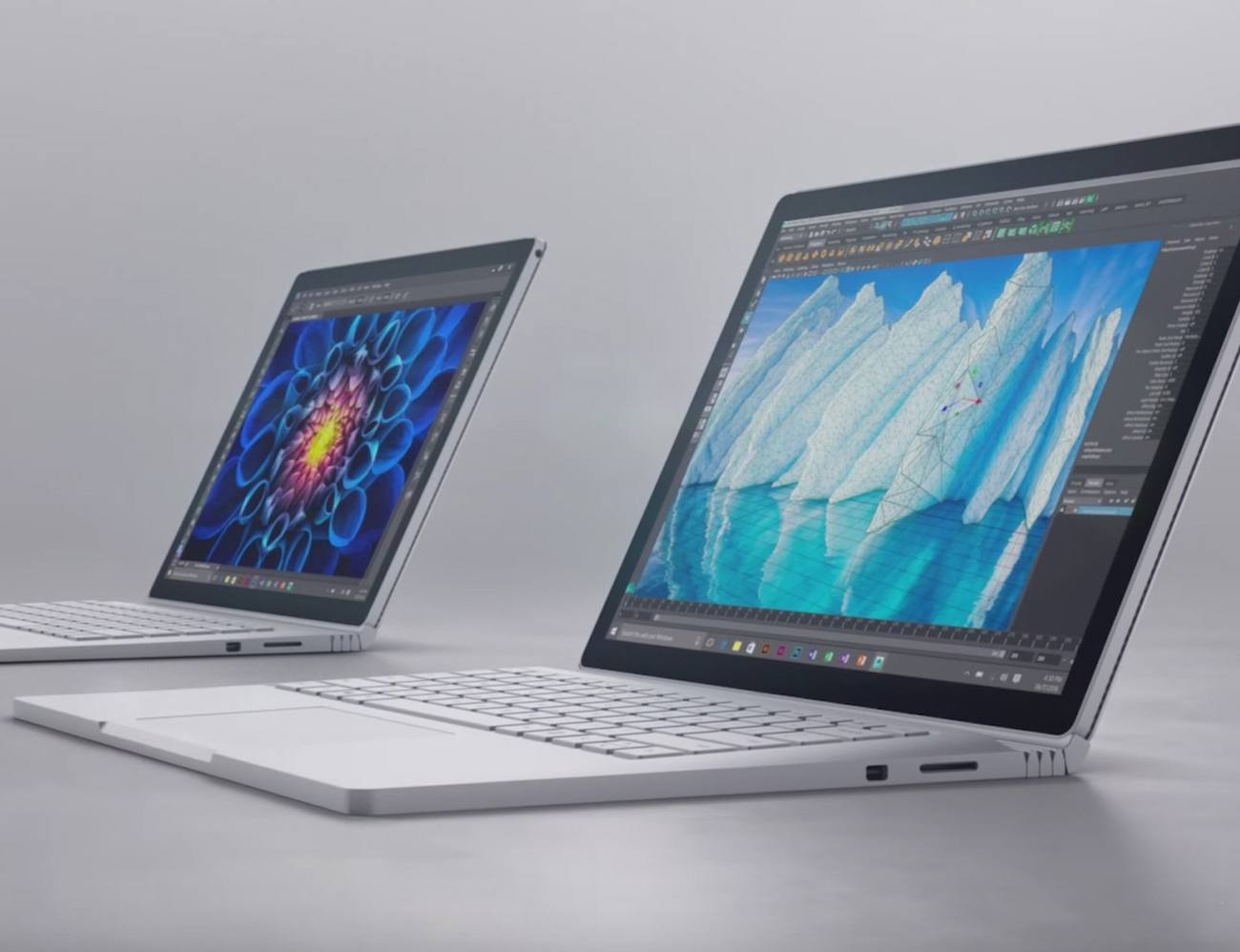 New Surface Book With Performance Base by Microsoft