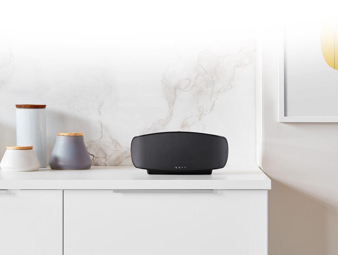 OPPO Sonica Wi-Fi Speaker