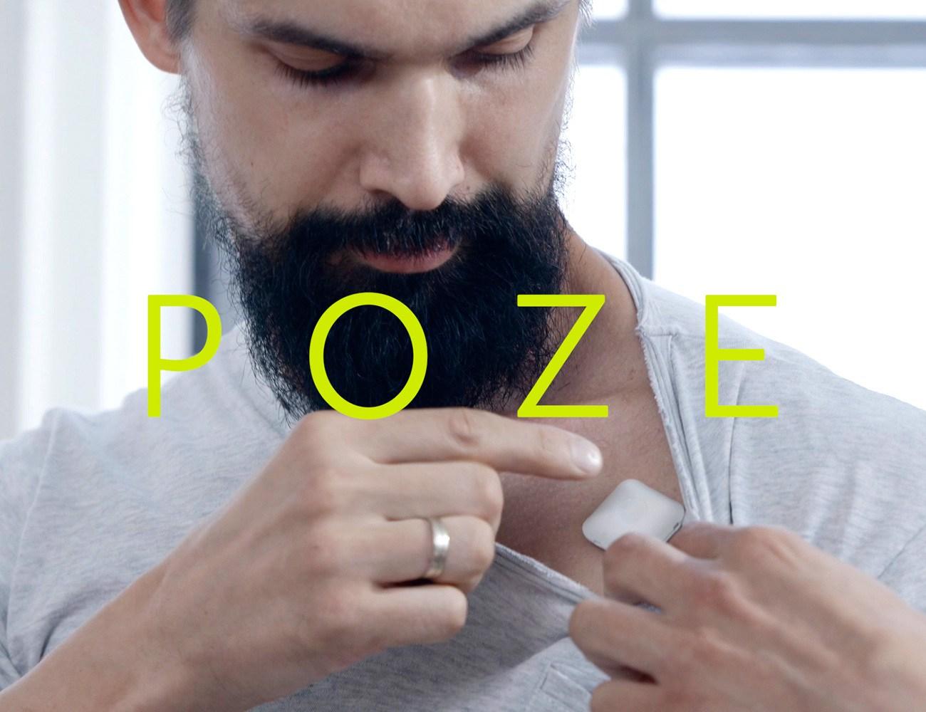 POZE- The Ultimate Posture Coach