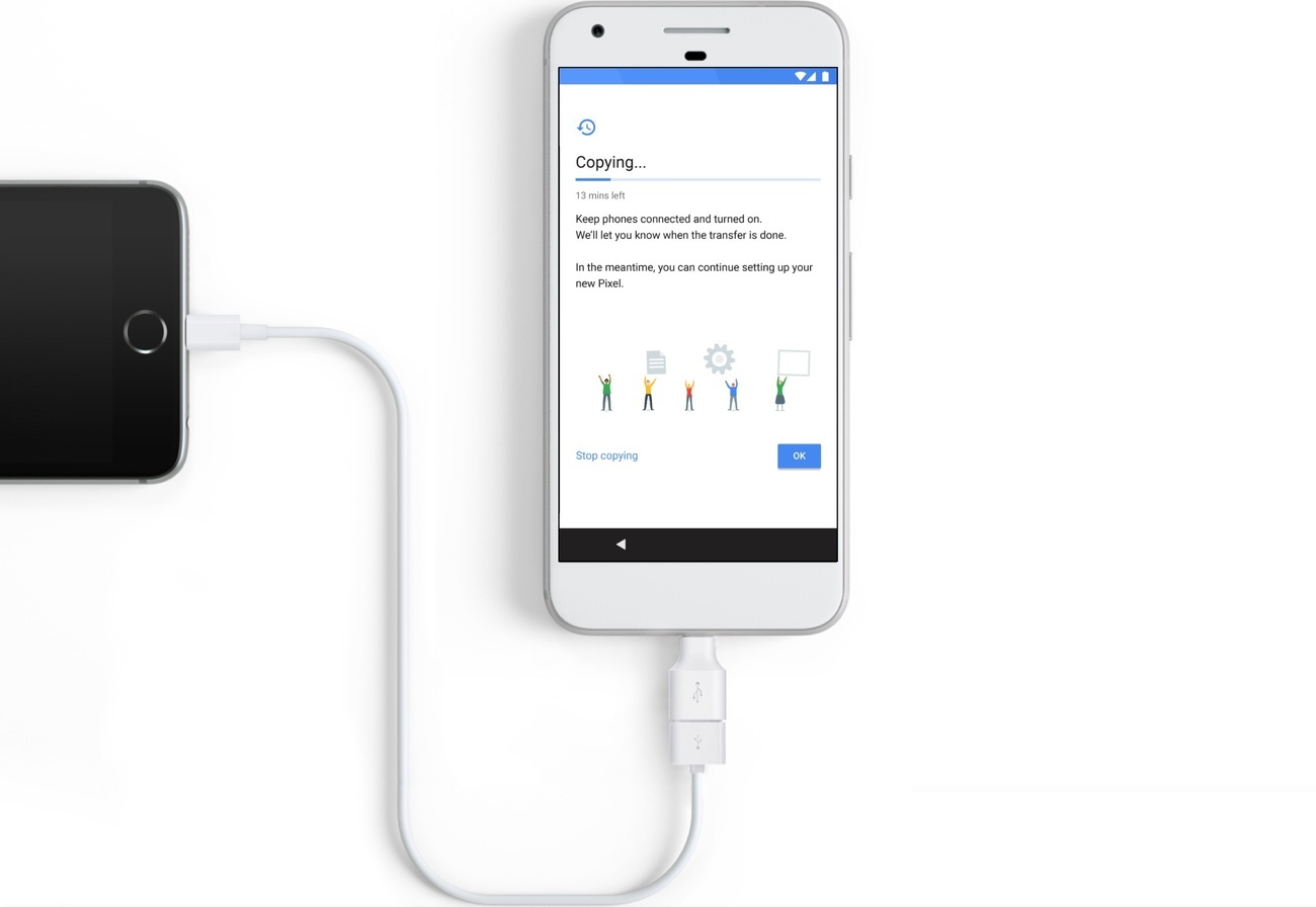 pixel phone by google review