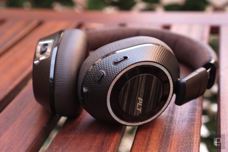 Poly+BackBeat+Pro+2+Headphones