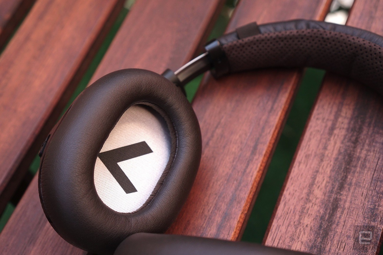 Poly BackBeat Pro 2 Headphones