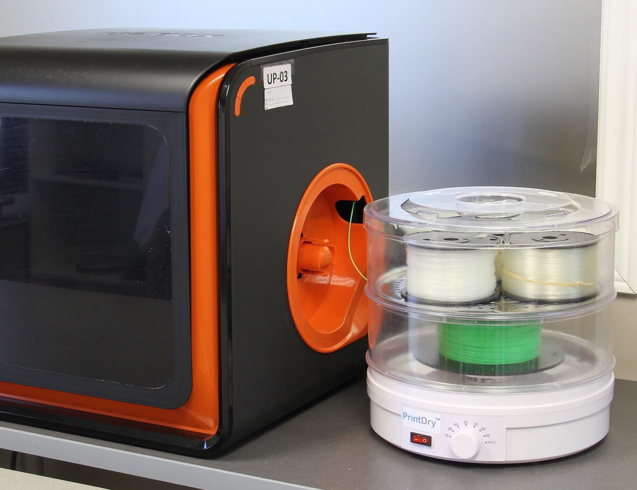 PrintDry Filament Dryer