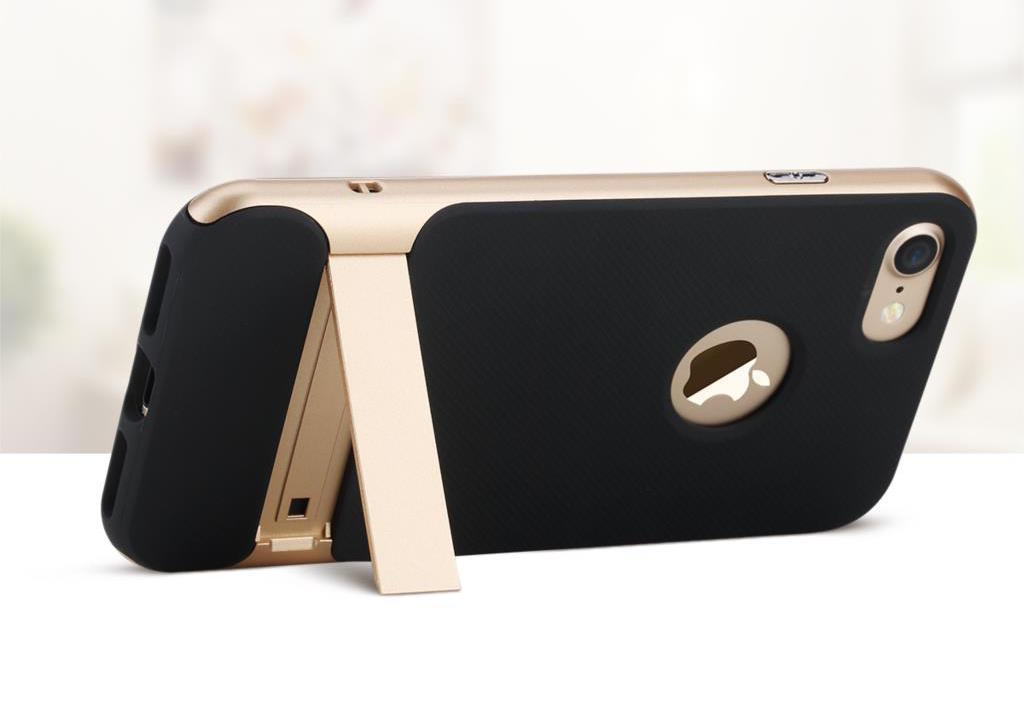 ROCK Royce Kickstand Case for iPhone 7/7 Plus