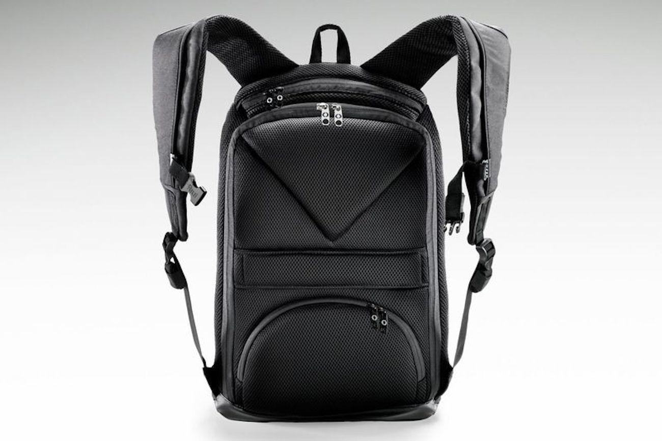 RiutBag Reverse Backpack