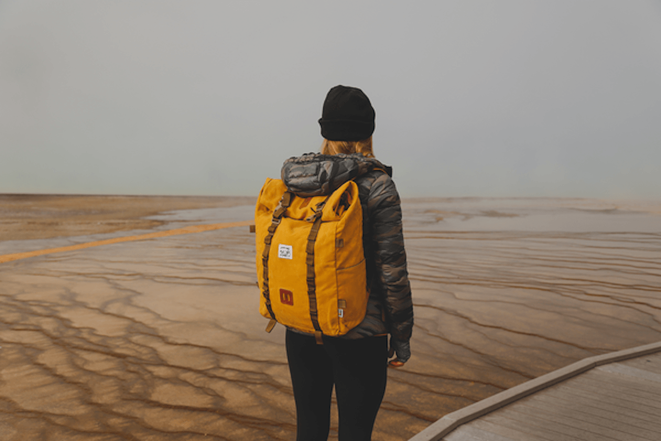 Rolltop+Pack+By+Sanborn+Canoe+Company