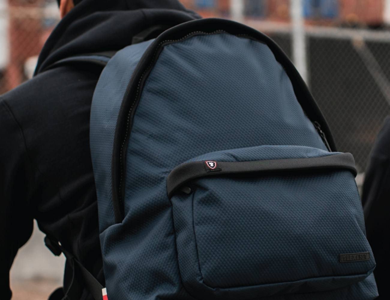 Rome Backpack by Lexdray