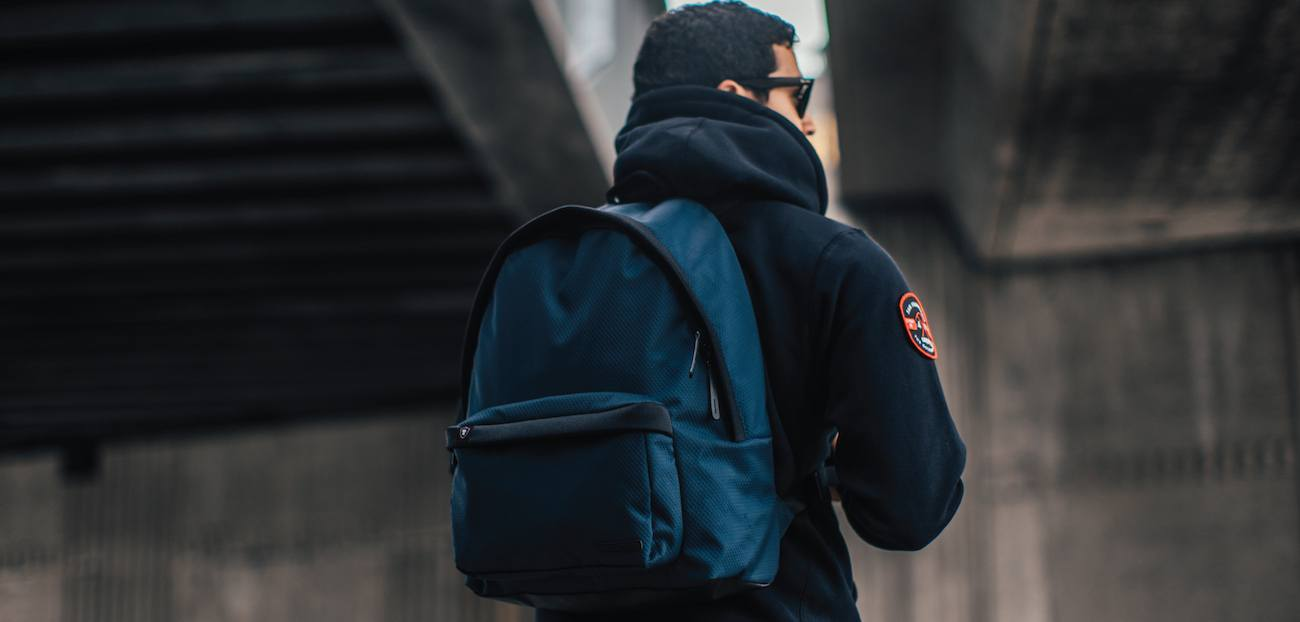 Rome+Backpack+By+Lexdray