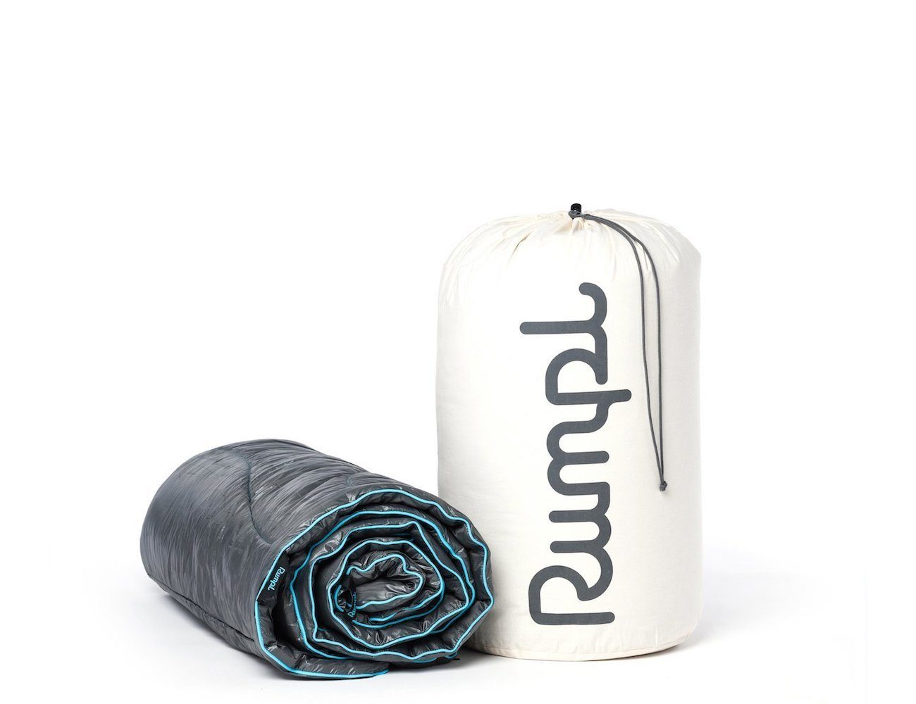 Rumpl High-Performance Synthetic Down Blanket