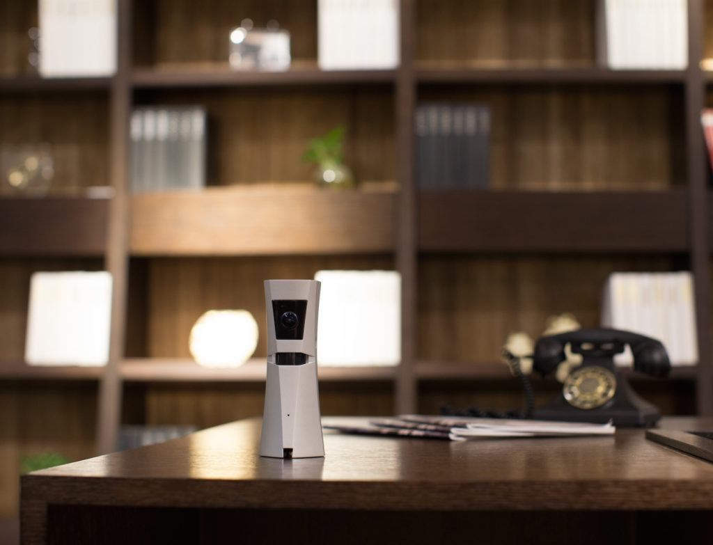 SENS8 All-in-One Home Security System review