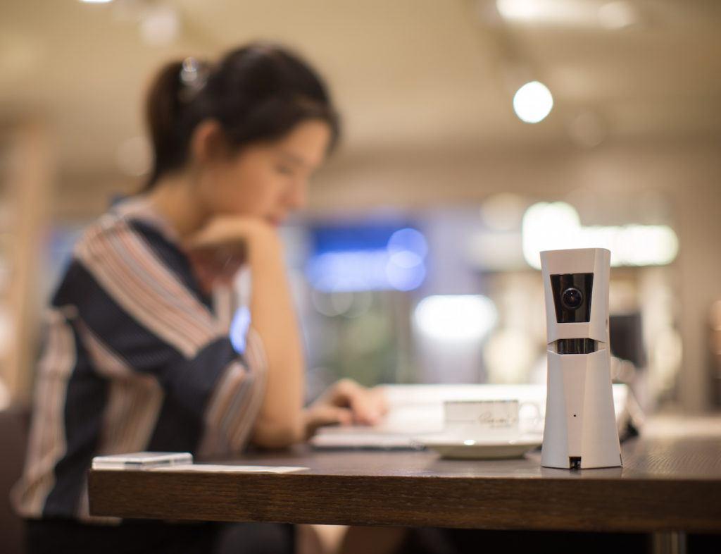 SENS8 Home Security System