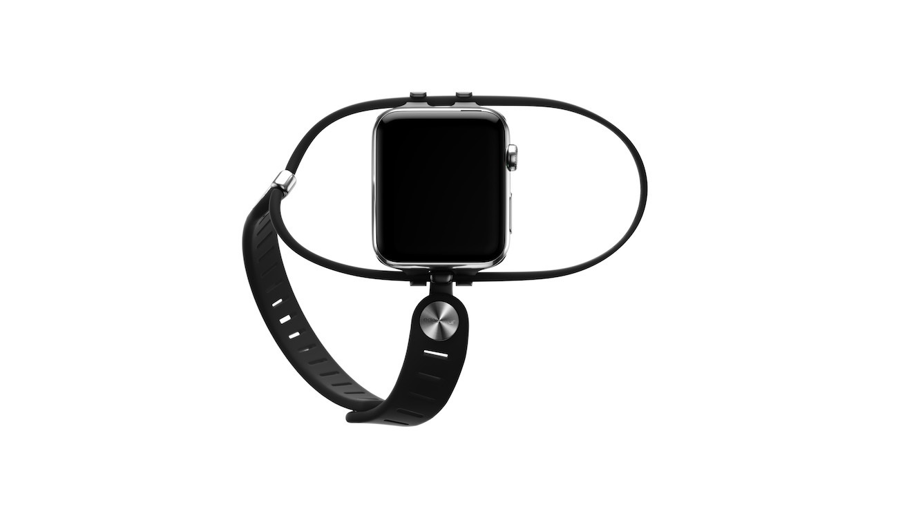 SHIFT Band Performance Band for Smartwatches