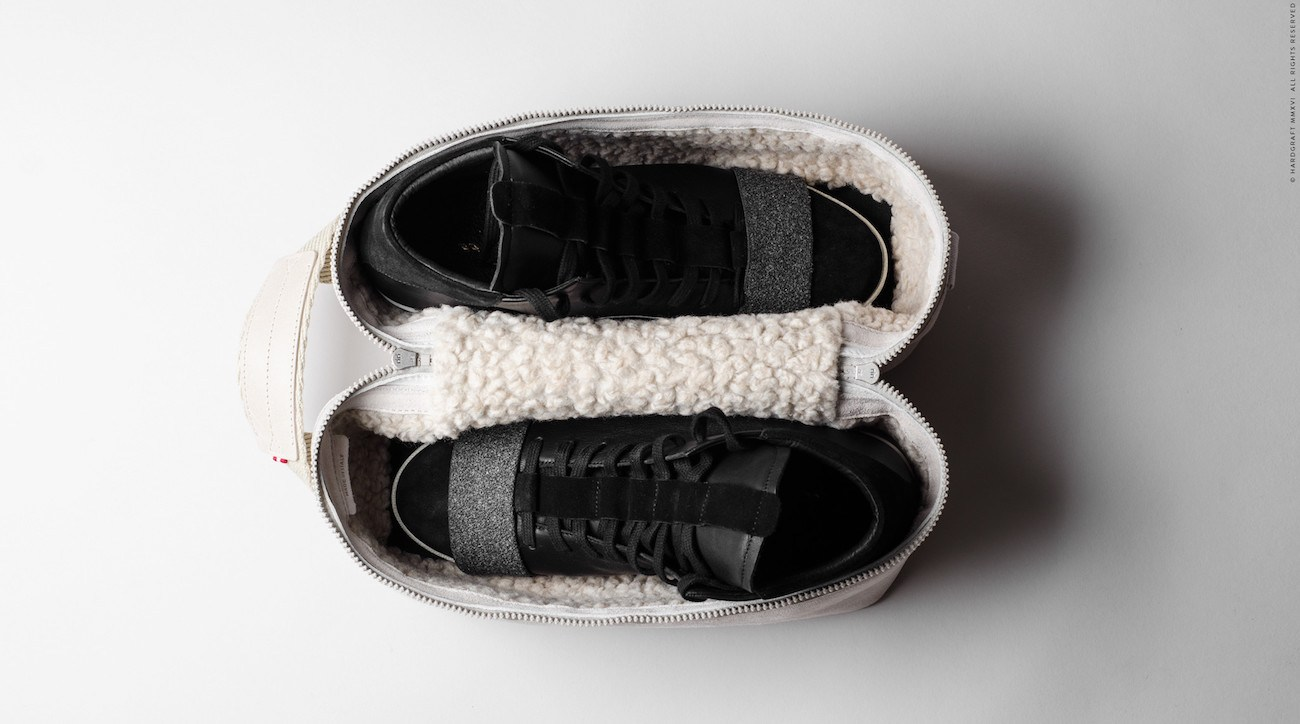 Sneaker Pack by Hard Graft