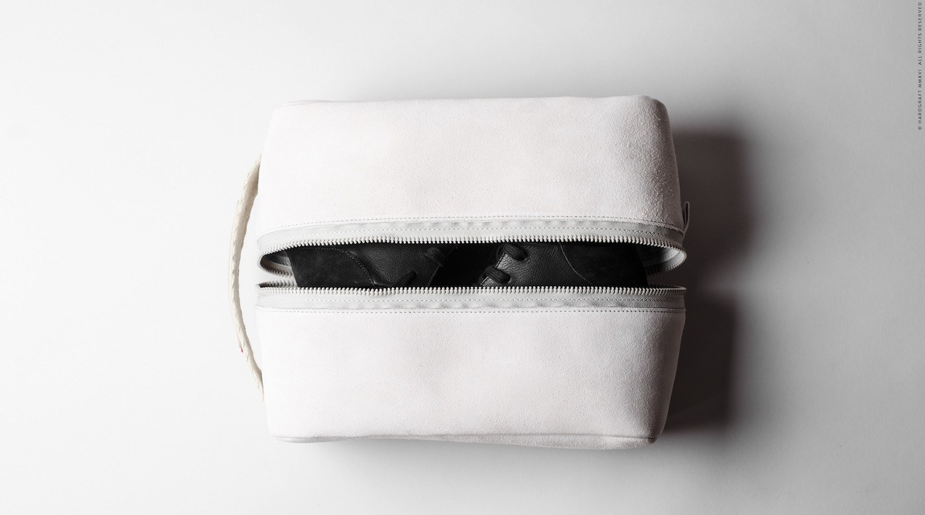 Sneaker Pack by Hard Graft
