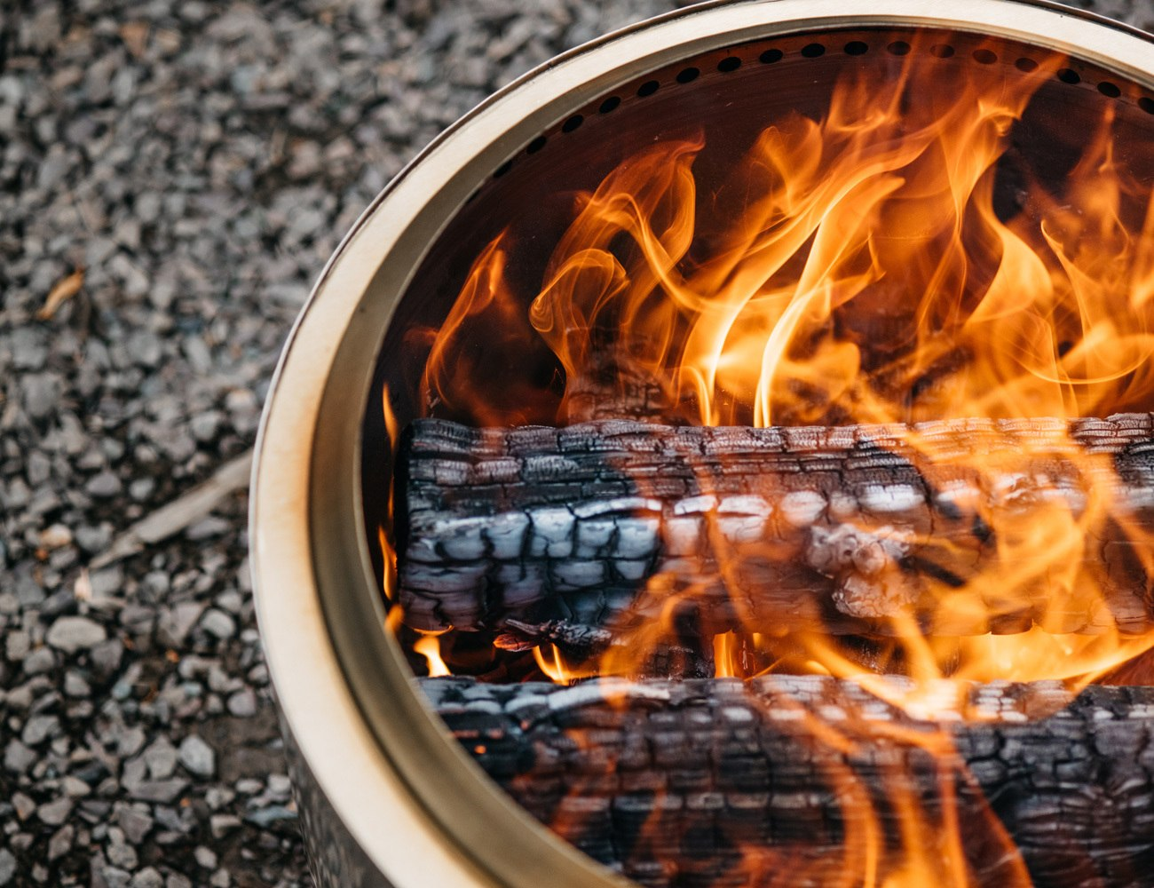 Solo Stove Bonfire – The World's Most Unique Fire Pit