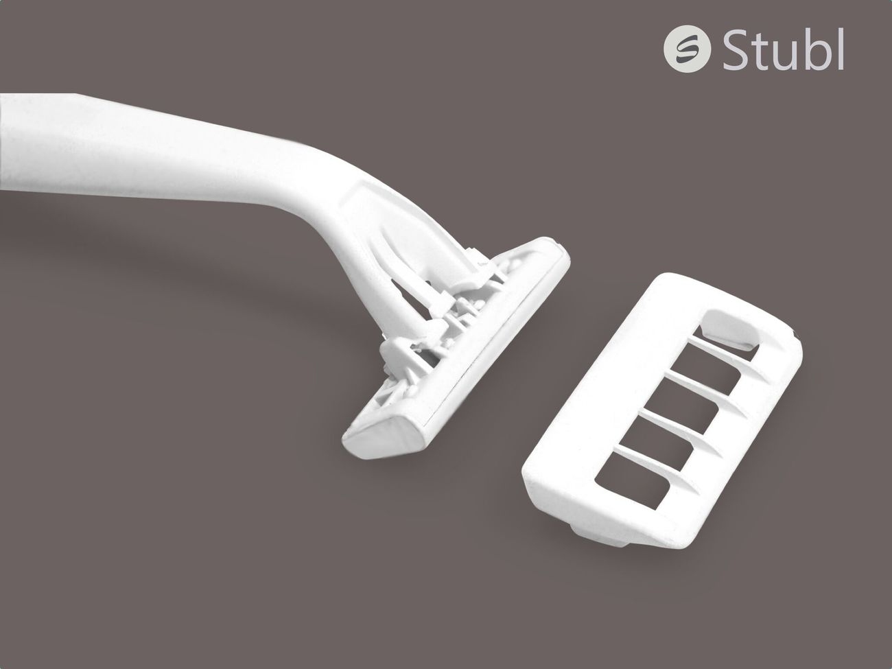 Stubl – The First Blade for the Perfect Stubble Shave