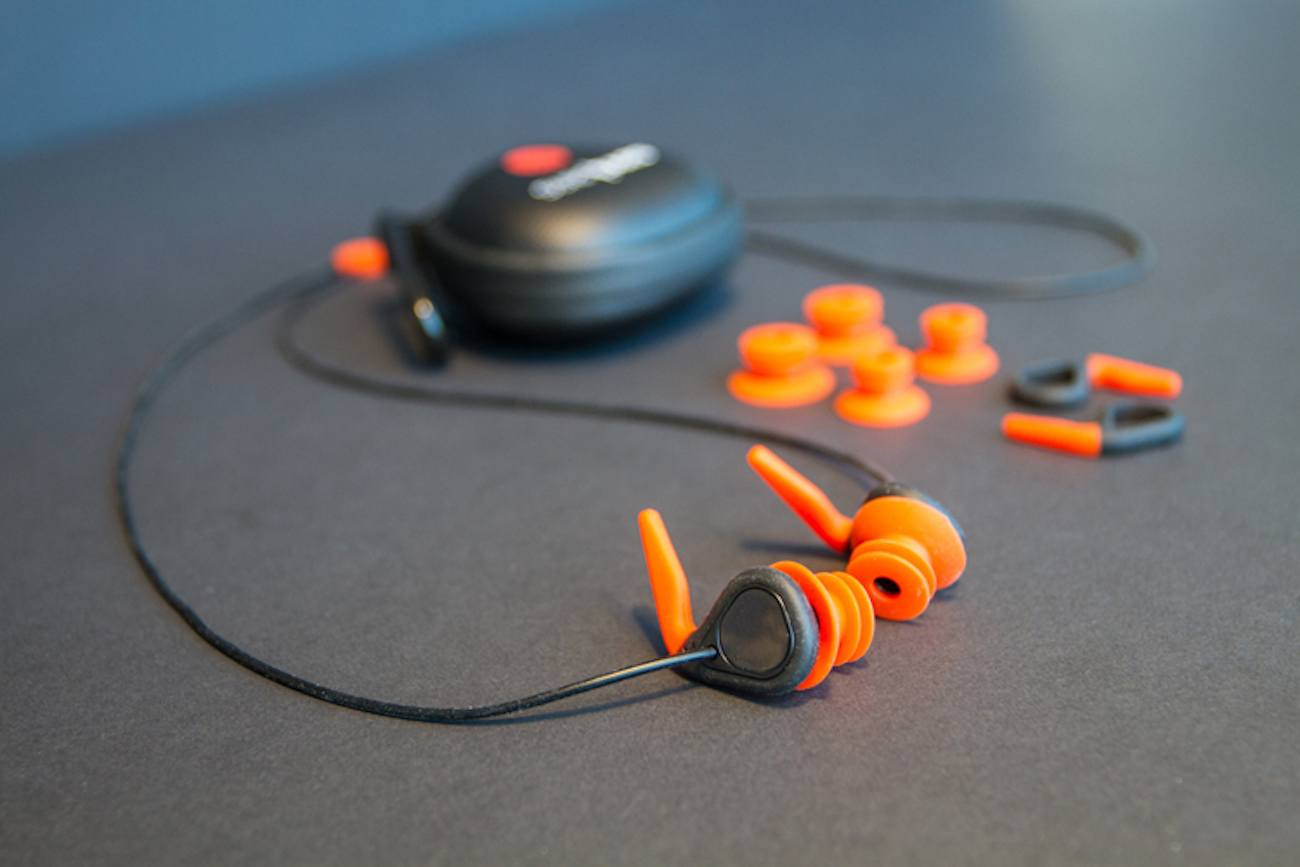 SurfEars 2.0 Ear Plugs by Creatures
