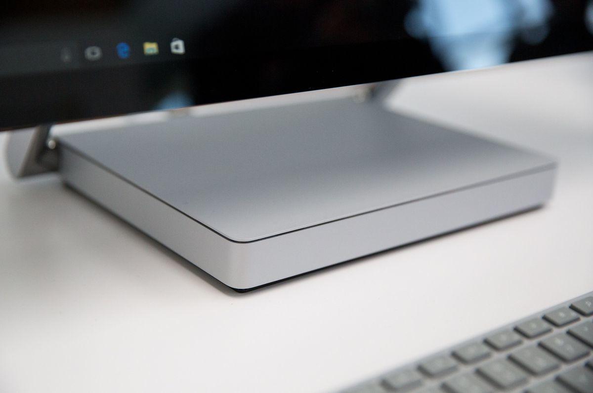 Surface Studio Workstation by Microsoft