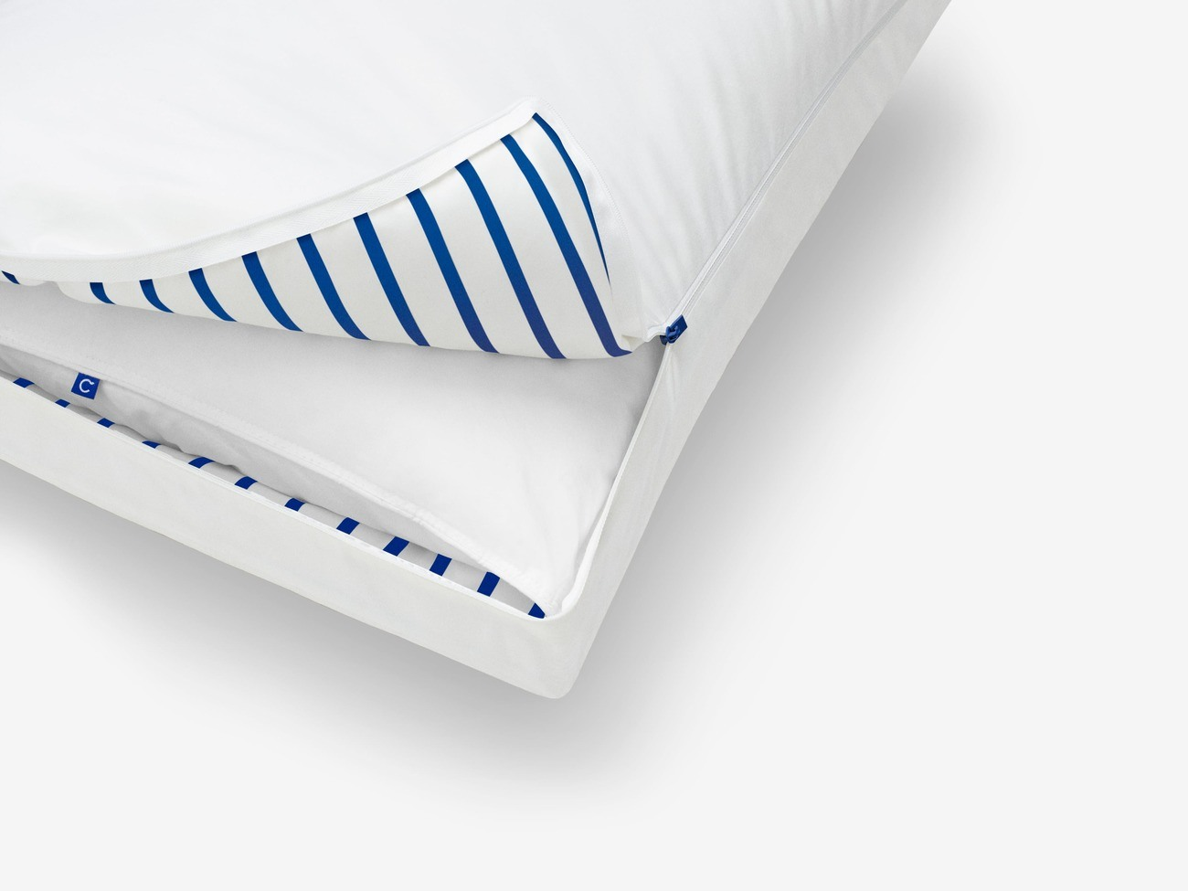 The Casper Dual Layer Pillow