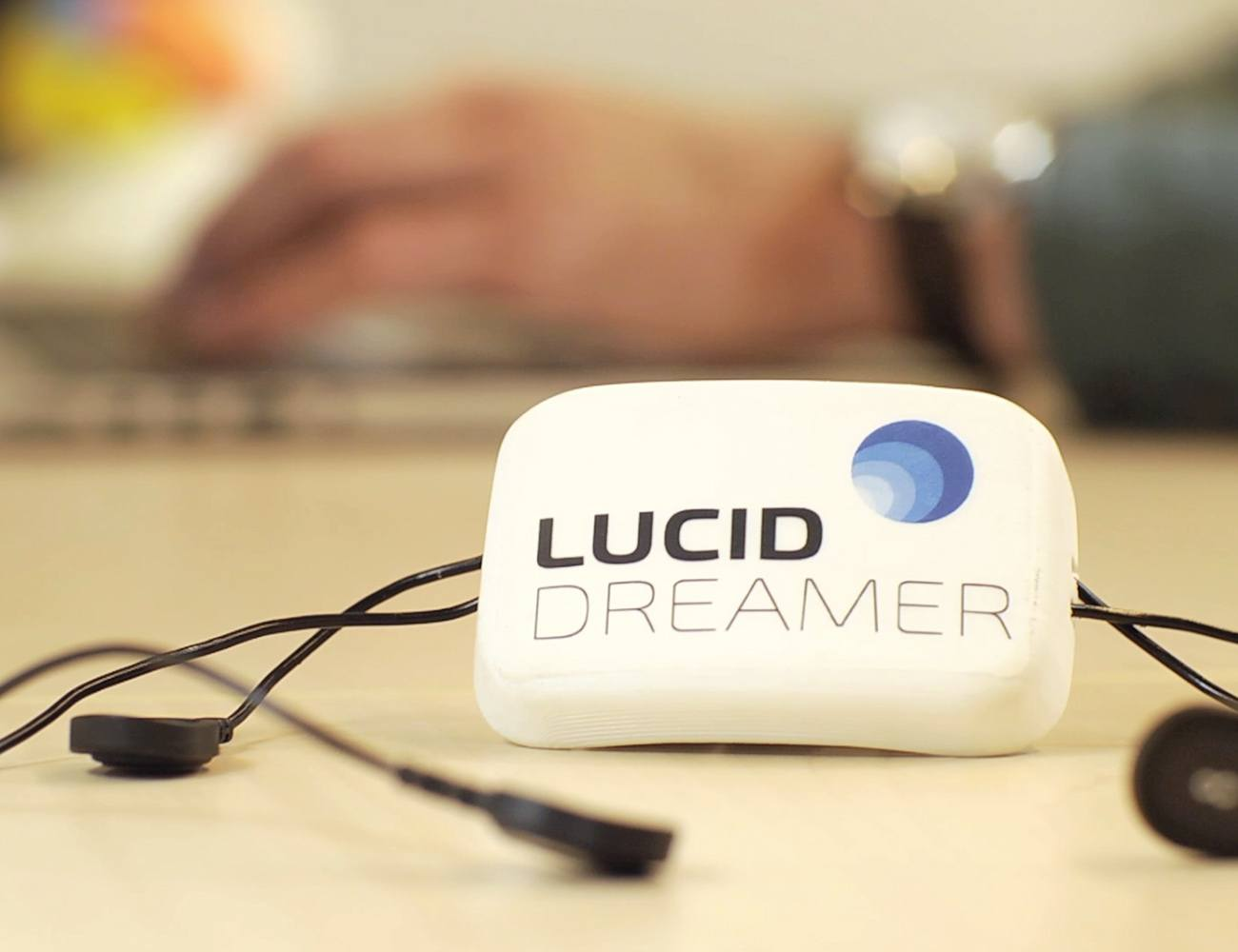 The Lucid Dreamer – Wake Up Inside Your Dreams