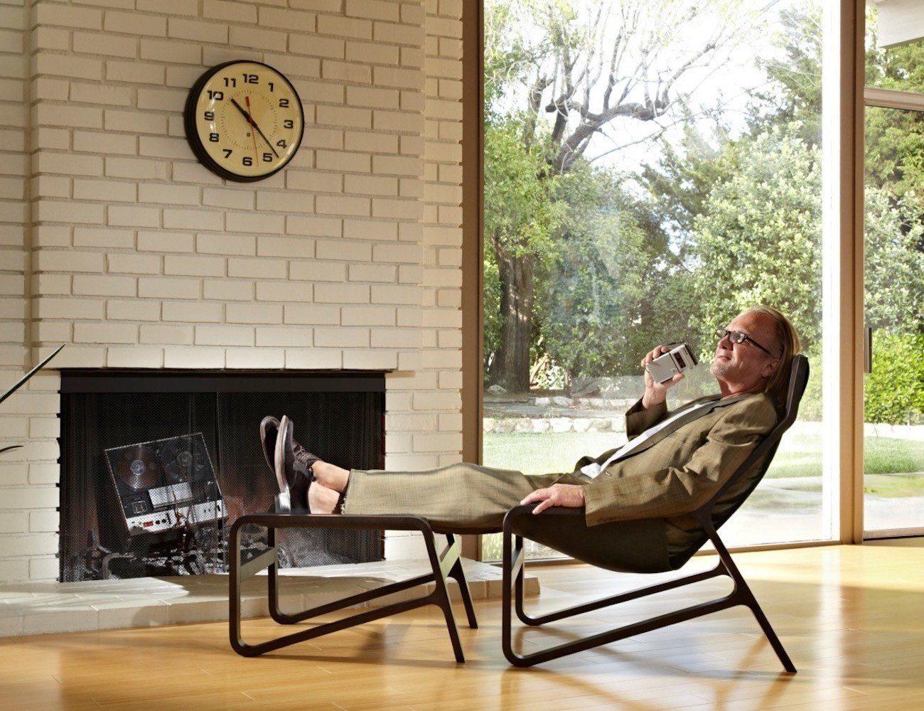 Toro Lounge Chair By Blu Dot 187 Gadget Flow