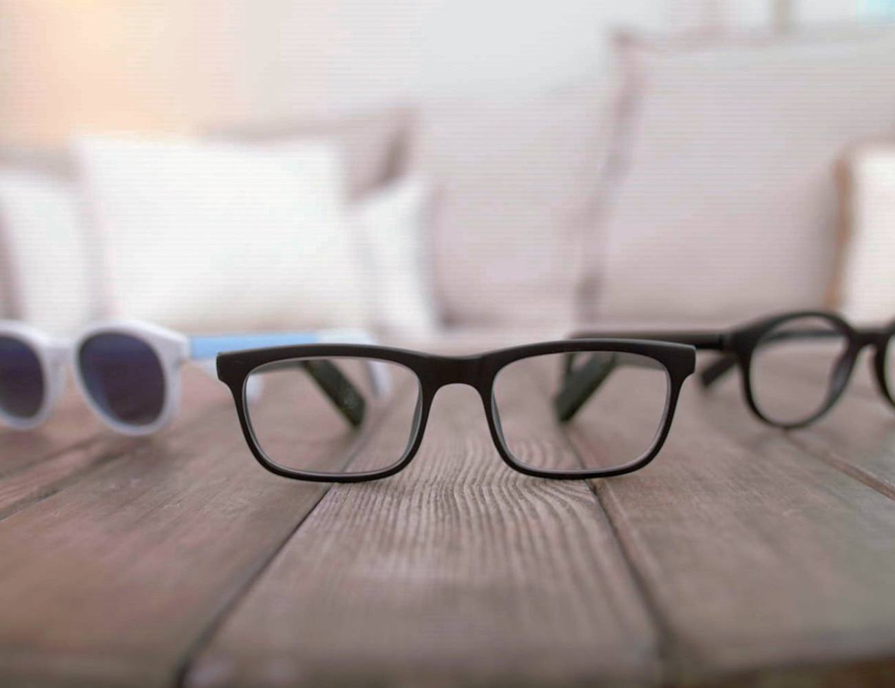 Vue – Your Everyday Smart Glasses
